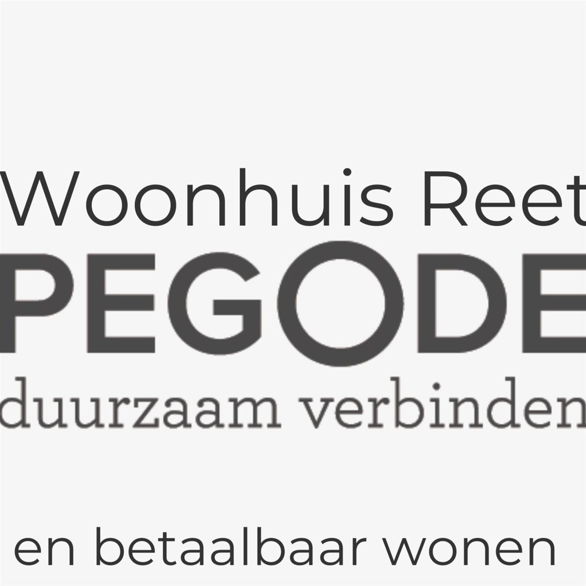 Woonhuis Reet Pegode vzw