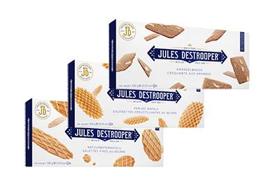Jules' 3-pack