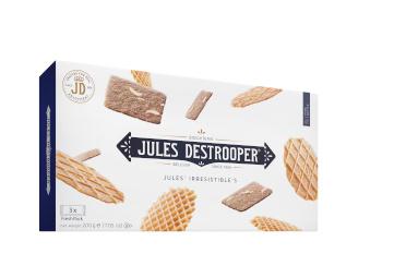 Jules' Irresistible