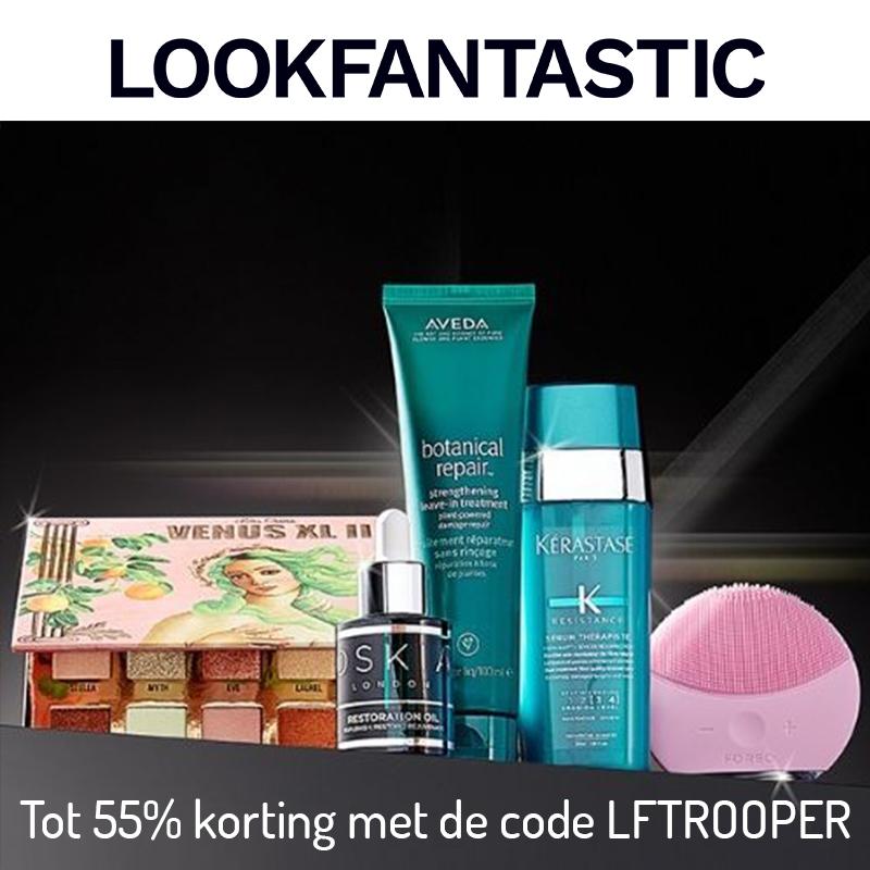 Lookfantastic NL